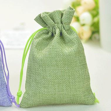 Túi thơm vải bảo vệ môi trường