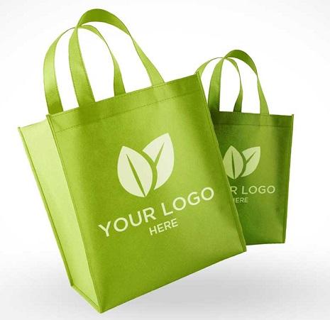 Túi vải không dệt giá rẻ đựng quà tết