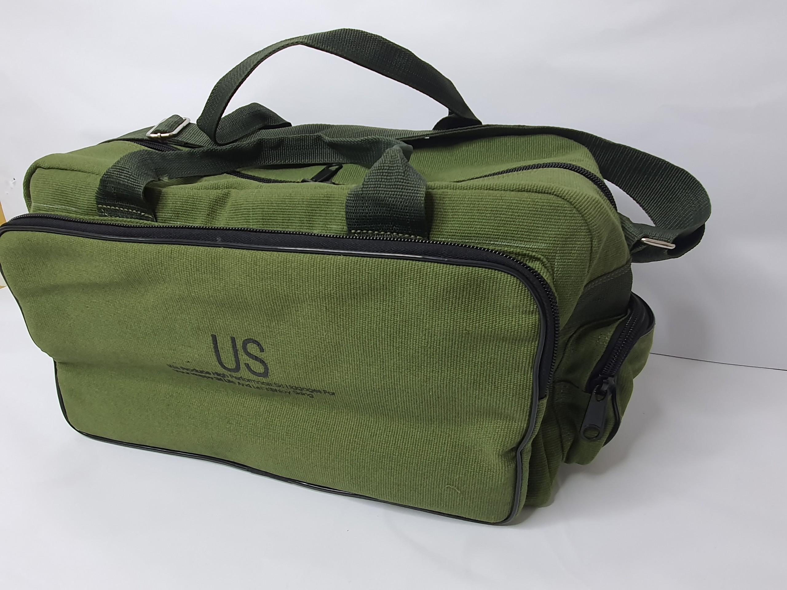 Túi đựng đồ nghề vải bố